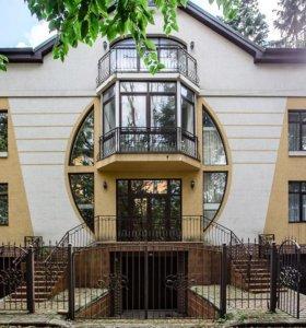 Квартира, 4 комнаты, 250 м²