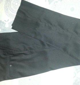 Новые чёрные Мужские брюки