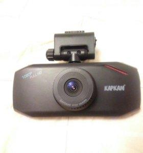 Автомобильный видеорегистратор КАРКАМ QS3 Eco
