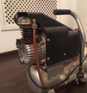 Воздушный компрессор
