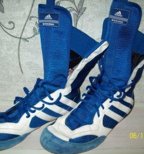 обувь-боксерки