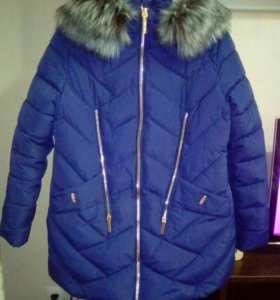 Новая зимняя куртка (Срочно!!!)