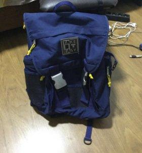 Рюкзак и сумки для ноутбук