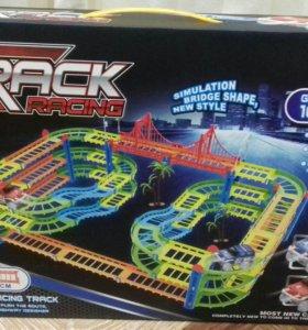 Гоночный трек TRACK RACING