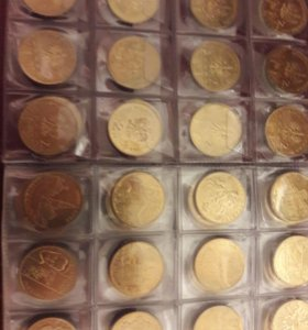 Коллекция монет Польши