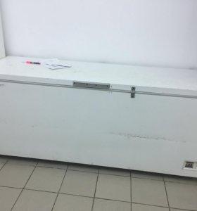 Холодильная ларь