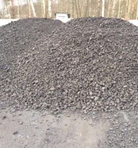 Уголь каменный, доставка