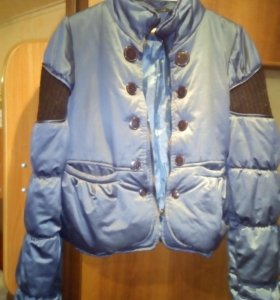 Женская куртка,46-48 размер