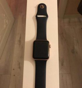 Apple Watch Series 2, 42 мм