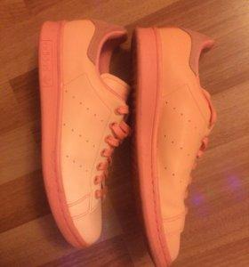 Adidas Stan Smith adicolor женские