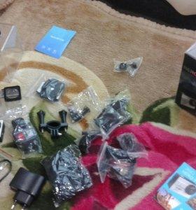 Экшн камера (GoPro)