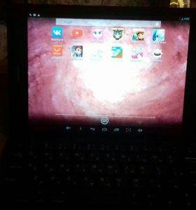 Ноутбук планшет