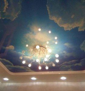 Невероятное предложение Натяжной потолок