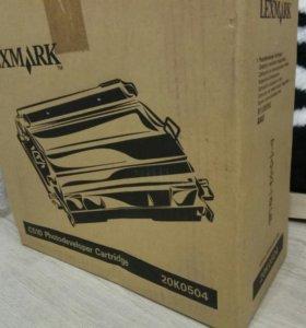 Фотобарабан для принтеров Lexmark C510