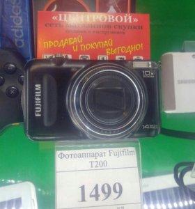 Фотоаппарат Fujifilm T200