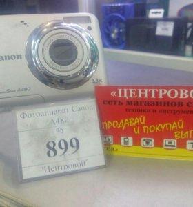 Фотоаппарат Canon A408