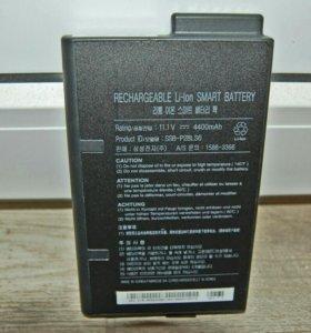 Аккумулятор SSB-P28LS6 для ноутбука Samsung P28