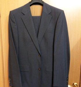 Мужской костюм Hugo Boss Gable Vegas (52/XL)
