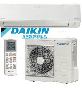 Daiken Daichi FT25DVM кондиционер для серверной