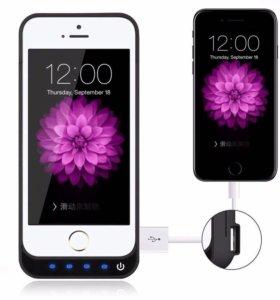 Чехол батарея iPhone 5/5s/5se/5c(новые)