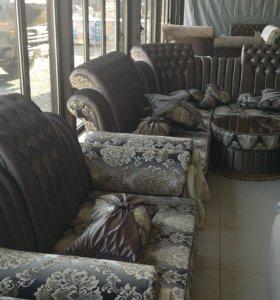Мягкая мебель в рассрочку