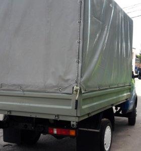 Кузов платформа ГАЗЕЛЬ