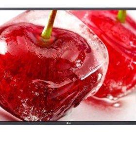 Продам новый телевизор LG жк Full HD 32»