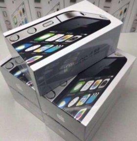 Новые Apple 4S /16 Гб Чёрные Оригинал