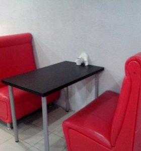 Мебель для кафе /ресторана