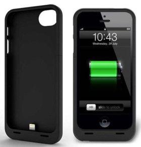 Чехол батарея на iPhone 5/5s/5se