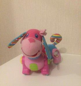 Интерактивная игрушка Tiny Love Фиона Догони меня