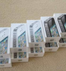 Запечатанные Айфон 4S -16 Новые Оригинал