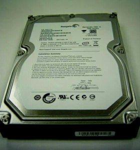 Жесткий диск 1,5 ТБ