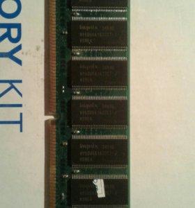 Опер.память 256MB DDR PS333