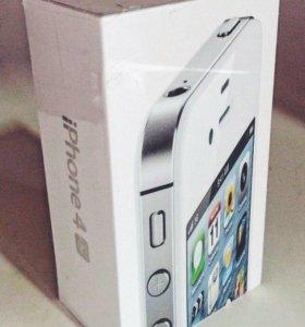 iPhone 4, 4s Магазин. Гарантия