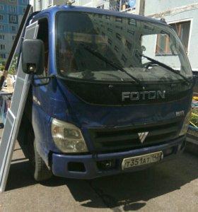 Продам грузовик 3т фотон