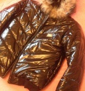 Продам зимний костюм 46-48 р