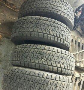 Комплект колес 265/65/R17
