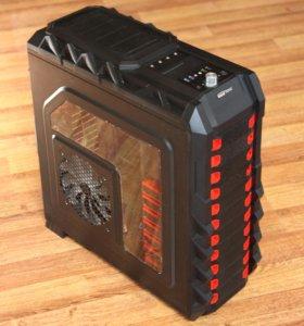 Игровой компьютер i5 3550,8 gb,gtx 670 2gb,600w