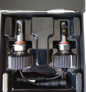 Светодиодные лампы HB 4