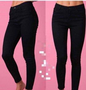 Новые джинсы размер S