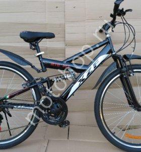 Велосипед XZF 022