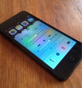 iPhone 5 s 16gb space