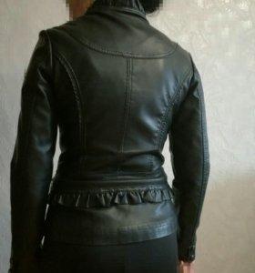Куртка..