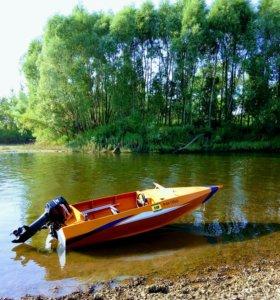 Изготовление лодок