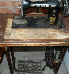 Китайская швейная машинка