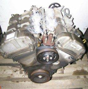 Двигатель Форд Мондео 3 2.5/170 л.с. LCBD