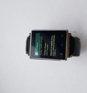 Смарт часы No.1 D6
