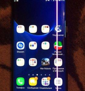 Samsung S7 Edge 32Gb Duos