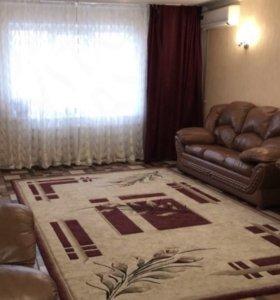 Квартира, 3 комнаты, 94.3 м²